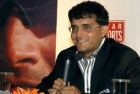 IPL Scam: Sourav Ganguly Joins Mudgal Panel