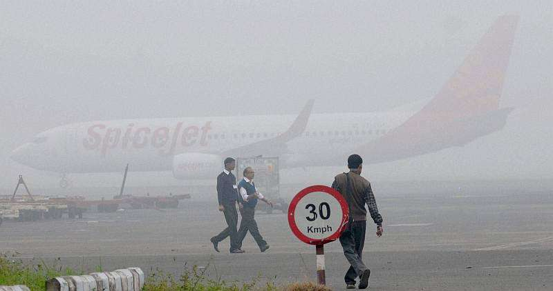 SpiceJet Rs 499-Offer a Hit, Bookings Crosses 1-Lakh Mark on Day 1