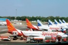 2 Near Miss Incidents Involving GoAir, SpiceJet Flights At Goa