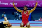 Let the Late Russian's Family Keep London Silver: Yogeshwar