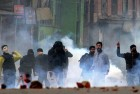 5 Among 9 Injured In Clashes In Kashmir, 3 Arrested