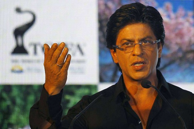 I Am Too Educated to Indulge in Sex Determination: SRK