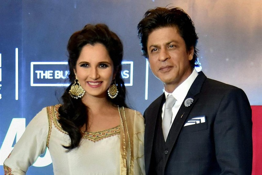 Everything I Wore Was a Symbol of Rebellion: Sania