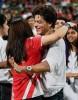 Shah Rukh Khan 'Happy' Post IPL Victory