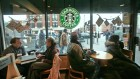 Starbucks To Hire 10,000 Refugees Over The Next Five Years