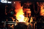 Worker Killed After Hot Steam Spews At Steel Plant in  Chhattisgarh