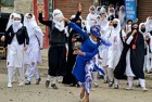 Soon, All-Women Battalion To Be Deployed In Kashmir To Deal With Stone Pelters