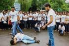 Five Surrender After Brutal Ragging in Kerala, Victim Hospitalised with Kidney Damage