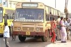 TN: Officials Grapple With Alternates As Transport Strike Continues