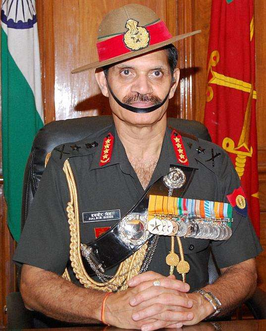 New Army Chief Warns Pak on Beheading-Like Incident