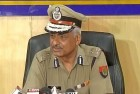New UP DGP Sulkhan Singh Takes Charge, Vows to Crush 'Goondagardi'