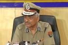 New UP DGP Sulkhan Singh Takes Charge, Vows to Crush 'Goondagardi'