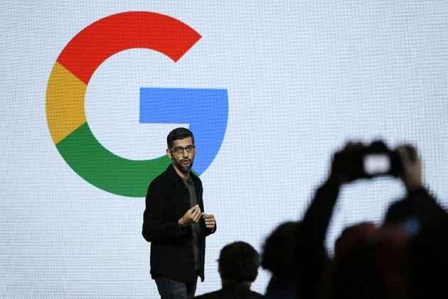 Google CEO Sundar Pichai Joins Alphabet Board Of Directors