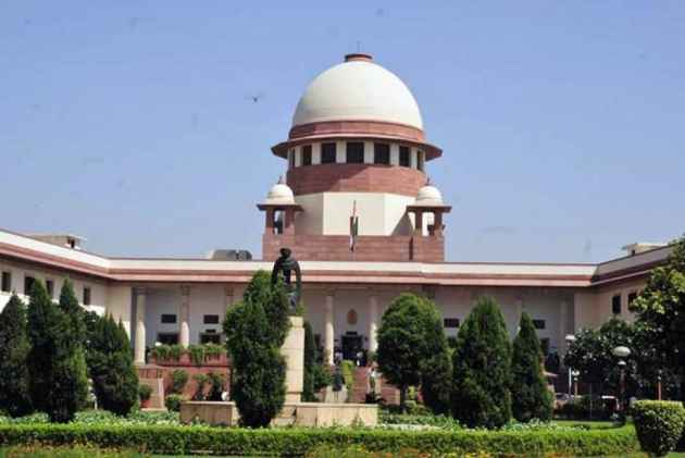 Job, admissions on fake caste certificate can not be sustained: SC