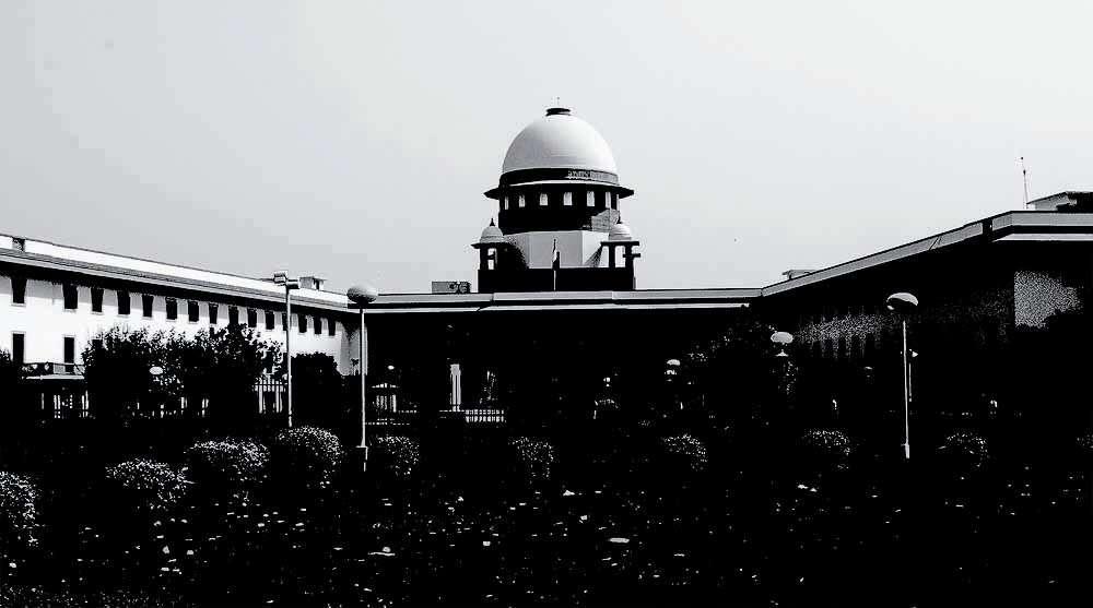 Criminal Netas: SC Refuses to Intervene, Asks PM to Act Responsibly
