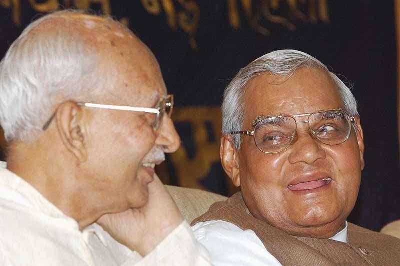 Bharat Ratna Likely to be Awarded to Atal Behari Vajpayee: Official