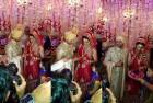 Raina Marries Childhood Friend in a Star-Studded Wedding