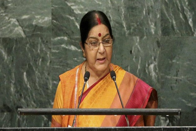 India's PM Says Pakistan's Support of Terror Is Destabilizing Asia
