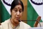 Sushma Swaraj Discusses Bilateral Ties With Nepal President Bidhya Devi Bhandari
