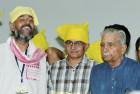 Yadav, Bhushan Float New Party Swaraj India
