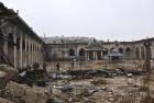 On Sixth Anniversary Of Syrian Conflict, Suicide-Bomber Kills 25 At Damascus Court-House