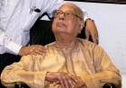 Veteran Film Maker Tapan Sinha Passes Away