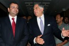 Ratan Tata Tried To Sell TCS, Made Corus Deal Expensive: Cyrus Mistry
