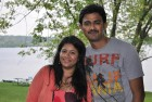 Wife of Indian Youth Killed in US Urges Tech Giants to Keep Defending Human Rights
