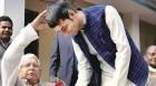 BJP Demands Probe In 'Soil Purchase Scam', Alleges Tej Pratap Yadav's Involvement