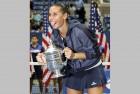 Pennetta Captures US Open Title, Retires