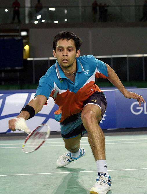 Winning Gold Is Like a Dream: Kashyap