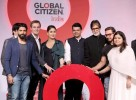 India Inc Commits $3.4b For SDGs At Global Citizen Festival
