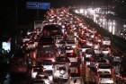 John Kerry Samples Delhi Traffic, Gets Stuck in Jam Due to Waterlogging