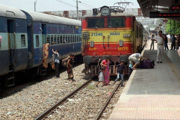 Cabinet Nod to FDI in Defence, Railway Infrastructure