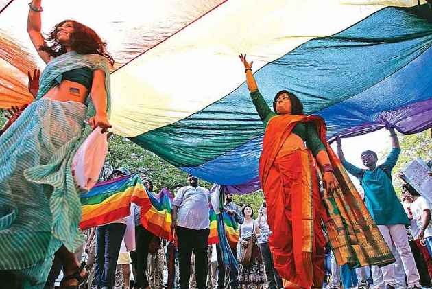 LGBT Can't be Denied Privacy Rights Because They Are in Minority: SC