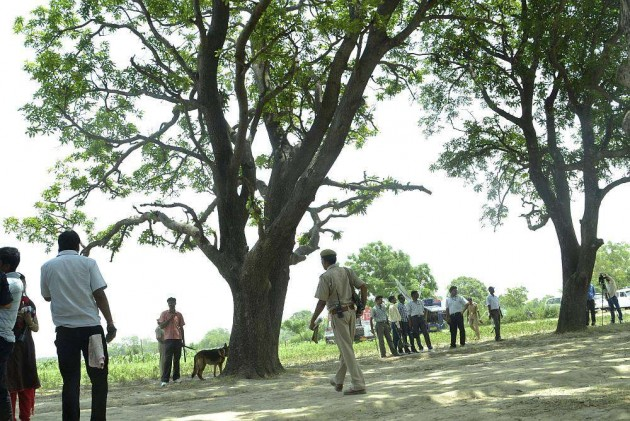 Rape of Badaun Victims Doubtful: CBI