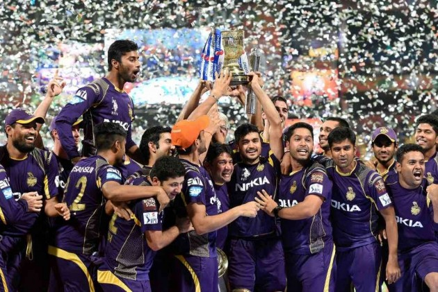 Ab Ki Baar KKR: Beat KXIP by 3 Wickets to Win IPL 2014