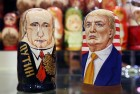 US-Russia Relationship May Be At an All-Time Low: Trump