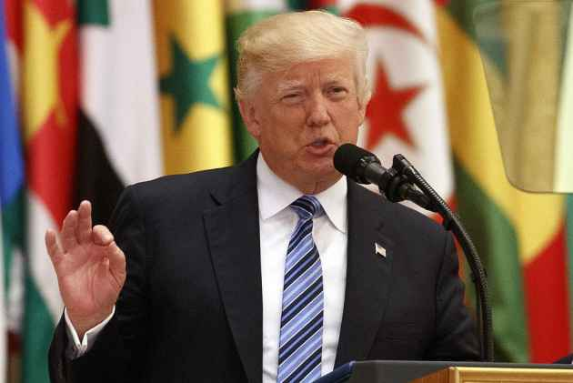Pak National Assembly Passes Resolution Condemning Trump's Statements