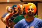 Five Sikhs Inducted Into US Army With Religious Insignia Intact