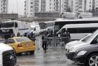 Turkey Blocks Return of Dutch Envoy, Suspends High-Level Ties