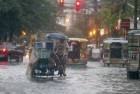 Thousands Flee Christmas Day Typhoon in Philippines