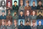 Soon, Nearly 1000 Schools & Colleges Will Have Portraits Of Param Veer Chakra Awardees