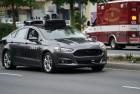 Uber Grounds Self-Driving Cars After Arizona Crash