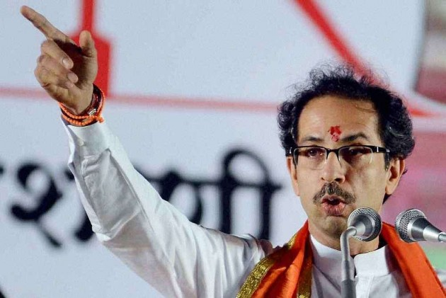Have to Go to Pak, Teach Them a Lesson: Sena on Ceasefire Violation