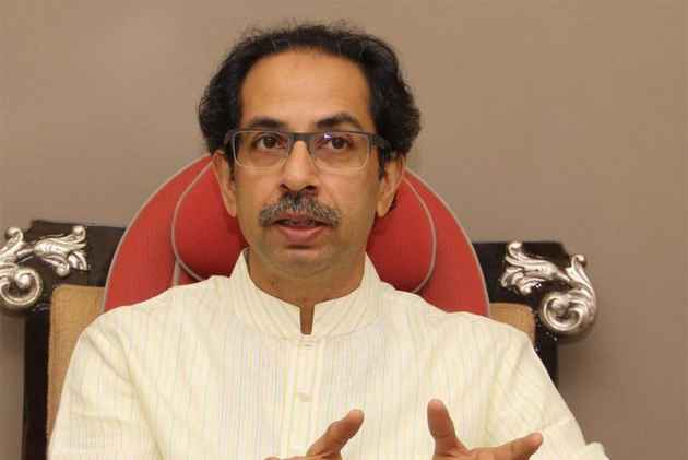 How Is Jalyukt Shivar Different From Irrigation Scams Under Congress-NCP, Asks Uddhav Thackeray
