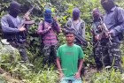 Efforts On to Secure Release of BJP Leader's Son Abducted By ULFA