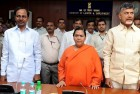 Model Act Soon To Conserve Ground And Rain Water: Uma Bharti