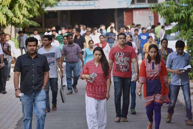 UPSC Prelims Over Succesfully With Lakhs of Candidates