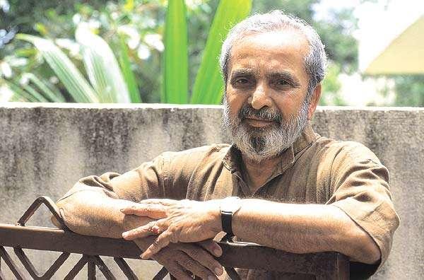 Kannada Writer U.R. Ananthamurthy Dies